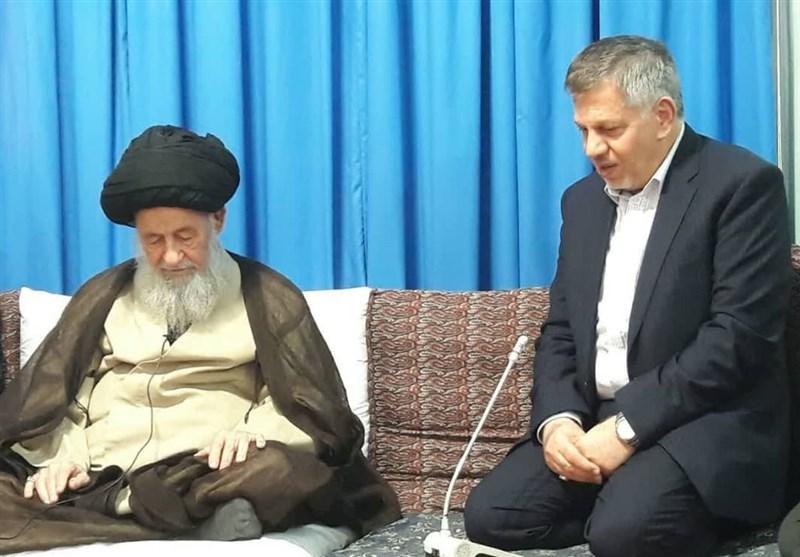 سفیر عراق در ایران: اقدامات برخی معترضان خدشهای به روابط ایران و عراق وارد نمیکند