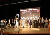 سیامین جشنواره تئاتر صحنهای استان سمنان با حضور وزیر ارشاد پایان یافت