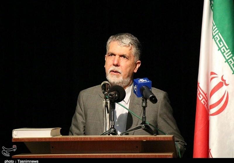 سمنان| وزیر ارشاد در گرمسار: آمایش هنری کشور در حال تغییر است