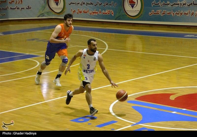 خوزستان|برد پتروشیمی بندرامام مقابل مشهدیها+تصاویر