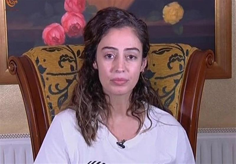 اسیر آزاد شده اردنی: افسر موساد از محبتم به سوریه و مقاومت تعجب میکرد