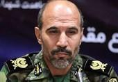 ارشد نظامی استانهای آذربایجان: یگانهای ارتش در مناطق زلزلهزده در آماده باش بهسر میبرند