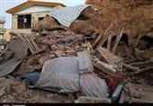 آماده باش استانهای معین برای کمک به زلزله زدگان در آذربایجان شرقی/ ثبت خسارت در 7 روستا