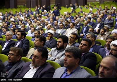 هجدهمین همایش دادستانهای کشور - مشهد