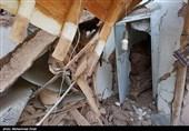 تامین رایگان سیمان مناطق زلزلهزده آذربایجان شرقی توسط بنیاد مستضعفان