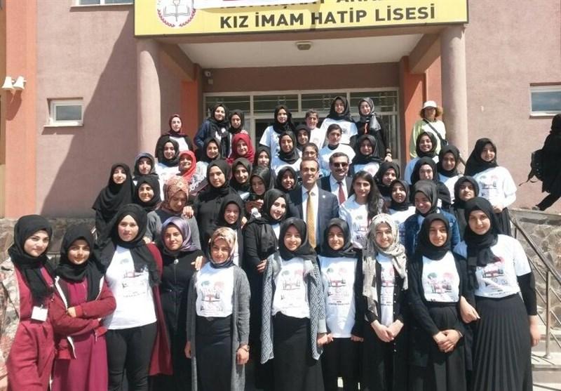گزارش| نظام آموزشی ترکیه و دوقطبی محافظهکاران و کمالیستها