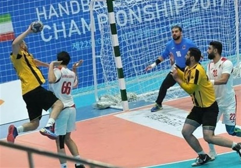 Zagros, Foolad Beaten at Asian Handball Club League Championship