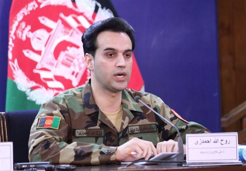 وزارت دفاع افغانستان: حمله داعش به تاجیکستان هیچ ارتباطی با افغانستان ندارد