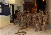 عملیات علیه عناصر القاعده و داعش در آدانای ترکیه