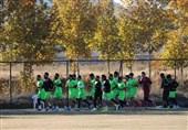 بوشهر| برنامه تیم فوتبال پارس جنوبی برای دیدار با صنعت نفت آبادان مشخص شد