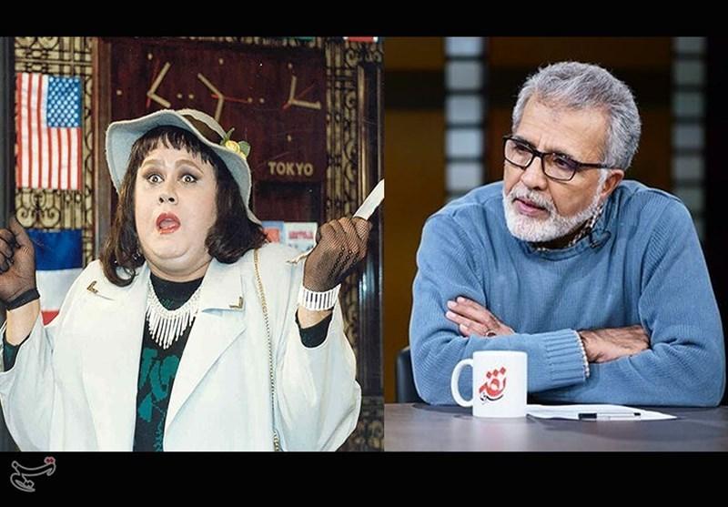 """""""نقد سینما"""" از امشب"""" / آدم برفی"""" اصلاحشده فردا میآید + آنونس"""
