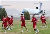 بازیکنان تراکتور منتظر اعلام زمان آغاز تمرینات/ خارجیها اوایل هفته به تبریز میآیند