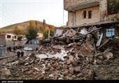 اماکن ورزشی در 4 استان به زلزلهزدگان اختصاص یافت