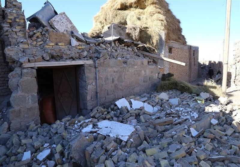 آرامش در مناطق زلزلهزده برقرار شد/جدیدترین تصمیمات دولت در ستاد بحران