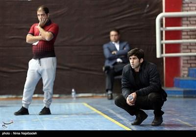 لیگ برتر کشتی آزاد - مشهد