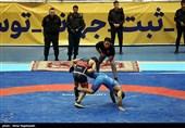غیبت کادرفنی تیم ملی کشتی آزاد در مبارزههای حساس لیگ برتر
