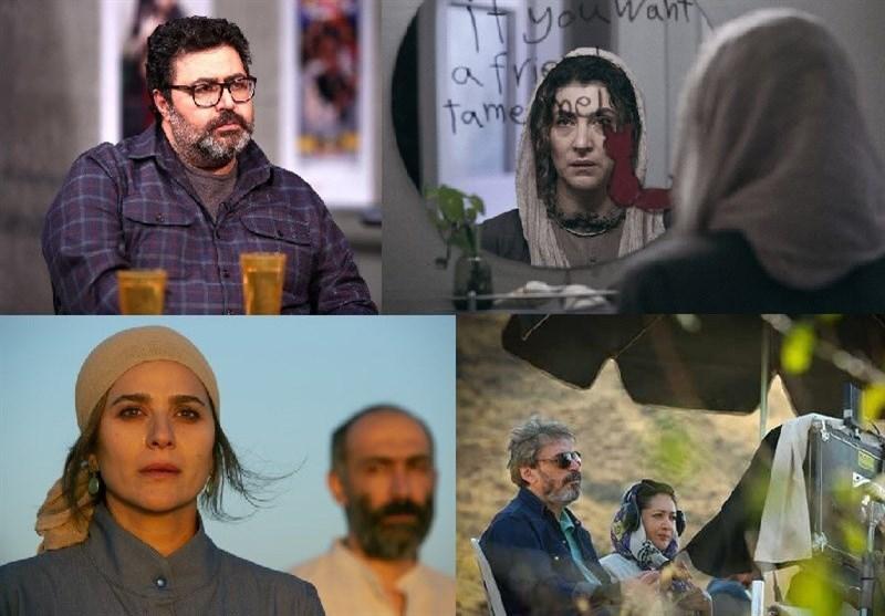 خبرهای جدید از فیلمهای فرهاد اصلانی، ویشکا آسایش و نیکی کریمی