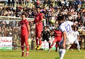 لیگ دسته اول فوتبال| 3 تقابل 6 امتیازی بالانشینان/ سپیدرود شکست در دربی گیلان را در دربی رشت جبران میکند؟