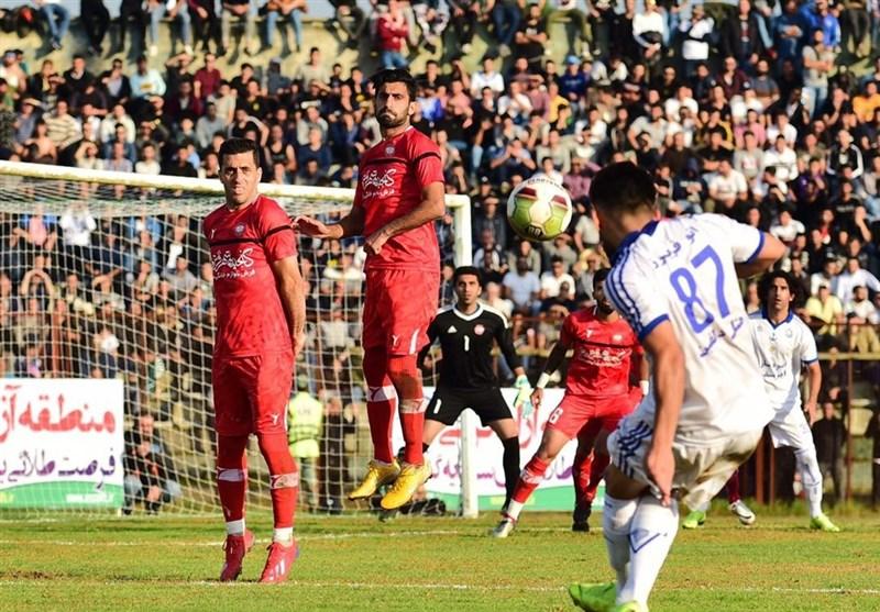 تیمهای ردههای اول، سوم و چهارم مسابقات لیگ دسته اول فوتبال در هفته دوازدهم این رقابتها، کار سختی مقابل تیمهای استان گیلان دارند.