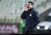پورموسوی: بازیکنانم از لحاظ اخلاقی و فنی جزو خوبهای فوتبال ایران هستند