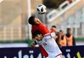 مقدماتی فوتبال جوانان آسیا| قرقیزستان از سد امارات عبور کرد