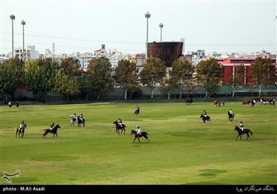 در دیدار نهایی تیم تهران با نتیجه 6 بر 4 مقابل تیم نیروی زمینی ارتش به پیروزی دست یافت