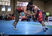 تیم اترک خراسان شمالی نماینده ایران در مسابقات کشتی پهلوانی جام صلح و دوستی است