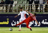 مقدماتی فوتبال جوانان آسیا| پیروزی پرگل ایران مقابل نپال با طوفان 15 دقیقهای
