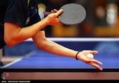 مسیر تنیس روی میز ایران برای کسب سهمیه المپیک 2020 توکیو