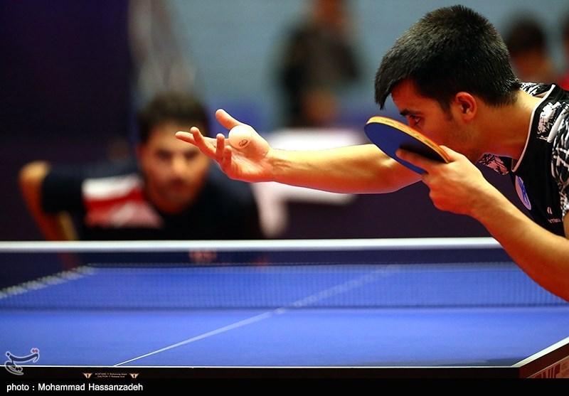 حضور 8 تیم در لیگ برتر تنیس روی میز/ احتمال برگزاری مسابقات در دو گروه