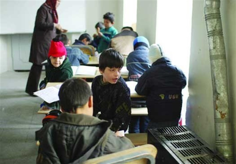 بخاریهای «گازی» مدارس خراسان شمالی تا پایان آذرماه برچیده میشود