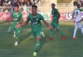 لیگ برتر فوتبال| پیروزی ماشینسازی در دیداری که گلهای لحظه اولی و آخری داشت/ کامبک منصوریان به شکست
