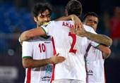جام بین قارهای فوتبال ساحلی| ایران به فینال صعود کرد/ تقابل شاگردان هاشمپور با اسپانیا برای دفاع از عنوان قهرمانی