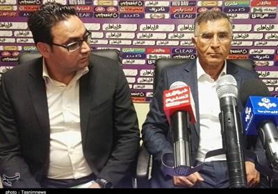 بوشهر| جلالی: تیم گلگهر سیرجان نیاز به ترمیم دارد/بازی ریتم خودش را از دست داد