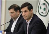 شکوری: انتخابات فدراسیون فوتبال به زمان دیگری موکول شد