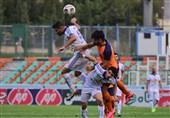 لیگ دسته اول فوتبال| شکست ملوان و برتری پُرگل خیبر در نخستین گام