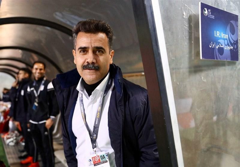 Pourmousavi Reaches Agreement with Pars Jonoubi