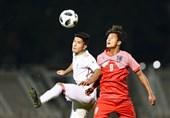 با صعود عراق چهره 16 تیم نهایی مسابقات فوتبال جوانان قهرمانی آسیا تکمیل شد