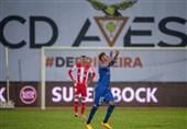 لیگ برتر پرتغال| تداوم شکستهای سریالی یاران محمدی