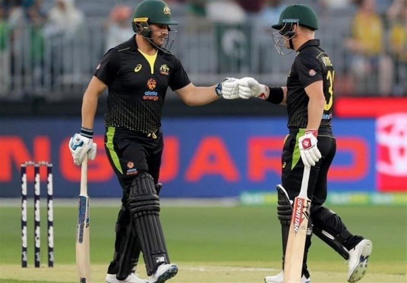 پاکستانی کھلاڑی مکمل بےبس / آسٹریلیا نے آخری ٹی ٹوئنٹی میچ 10 وکٹوں سے جیت لیا