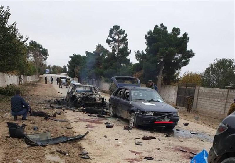 داعش | گروه تروریستی داعش , کشور تاجیکستان ,