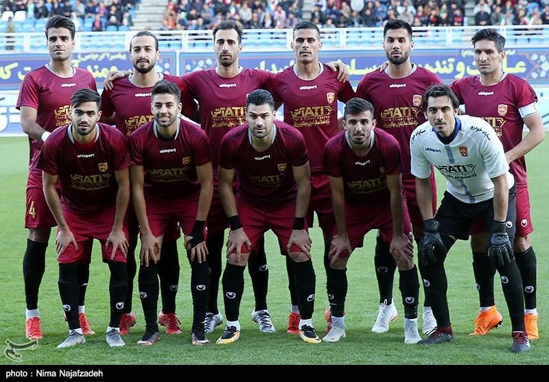 Shahr Khodro Moves Top of Iran Professional League