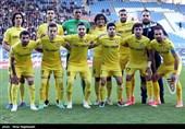 لیگ برتر فوتبال| پیروزی یک نیمهای پارس جنوبی در مقابل ماشینسازی تبریز