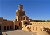 Aghazadeh Mansion: One of The Best Attractions in Iran's Abarkouh