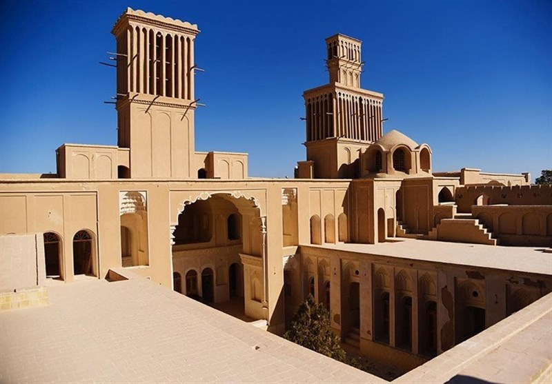 Aghazadeh Mansion: One of The Best Attractions in Iran's Abarkouh - Tourism news