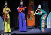 14 نمایش در پنجمین روز جشنواره کودک و نوجوان در همدان اجرا میشود