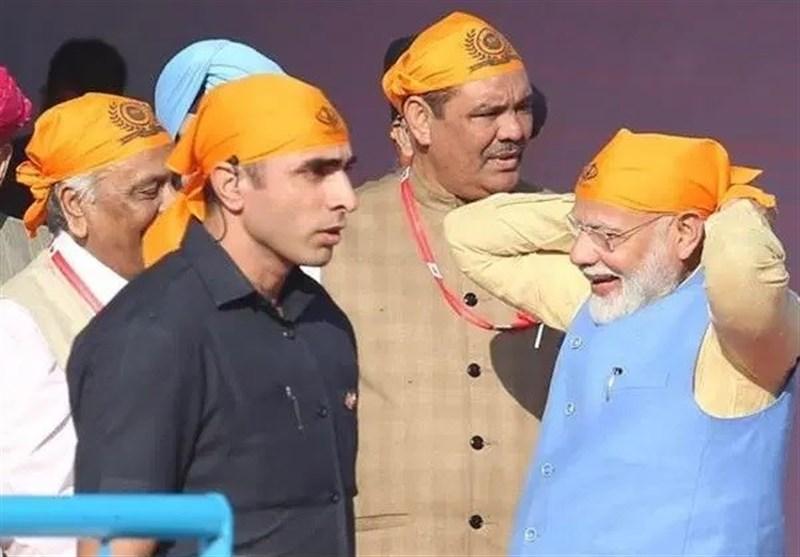 تقدیر نخست وزیر هند از عمران خان بابت افتتاح کریدور اقتصادی کرتارپور