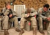 تعداد نظامیان آمریکایی مبتلا به ویروس کرونا به 49 نفر رسید