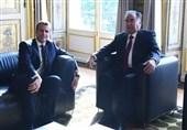 مصاحبه| انتقاد فعال سیاسی تاجیک از استاندارد دوگانه فرانسه نسبت به عربستان و تاجیکستان
