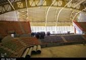 7 پروژه ورزشی به مناسبت دهه فجر در همدان افتتاح میشود